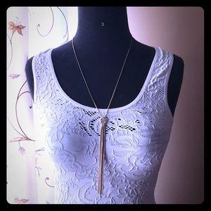 Adrienne Vittadini fashion necklace